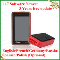Wholesale Launch X431 Diagun Scanner Newest Car Software Year Free Update Multi language OBD03