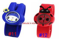Wholesale Quartz watch Chird Watch Kids Watch Korean Version Student Watch Fashion Cartoons Watch