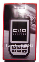 Wholesale C110 Car Diagnostic Tool For BMW Diagnosis Scanner C for BMW Code Reader