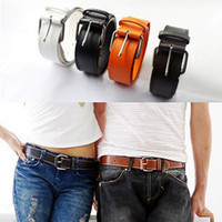 Wholesale Classic unisex vintage high quality Leather belt waist belts Girdle Belts Fashion accessories NICE