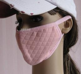 Wholesale Warm activated carbon masks Cycling walking masks Korean fashion unisex masks cotton hot sale