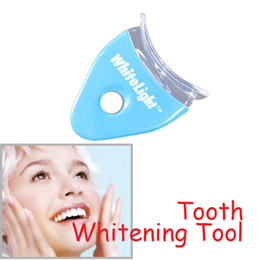 Wholesale 60 sets New Tooth Whitener Whitelight Whitening Teeth Dental