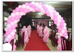Wholesale of Birthday party Marry Wedding decoration Multicolor Balloon