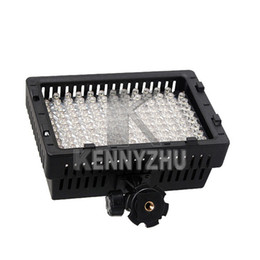 Professional CN-126 7.6W 126 Leds LED Video Light For Digital Camera Video Camcorder