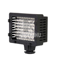 Wholesale CN Professional W K Leds LED Video Light For Digital Camera Camcorder