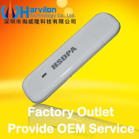Wholesale Similar to Huawei E1750 USB G Dongle Modem Mobile Broadband Android