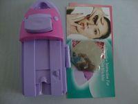 Nail Art Stamping Machine   New Coming DIY Nail Art Colors DIY Printing Printer Stamper Pattern Manicure Machine Stamp Kit