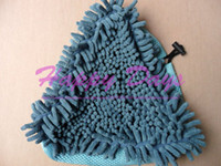 Wholesale Coral Pad Cloth For Shark H2O Steam Mop Clean Washabl