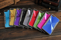 Wholesale CD Pattern Case Blade Shiny Diamond Hard Back Cover for iphone G Colorful