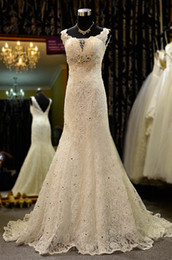 Wholesale 2013 Crystal Applique Off the shoulder A line bride dress wedding dresses wedding gown