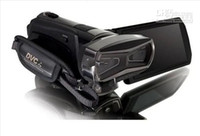 Wholesale 3 LCD HD D10 D Full HD P DV Camera high Camcorder MP Digital Video Camera kare by EMS