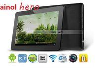 10 inch ainol hero - Ainol Novo Hero quot Tablet pc IPS dual core GHz GB Bluetooth dual camera WIFI HDMI GB RAM