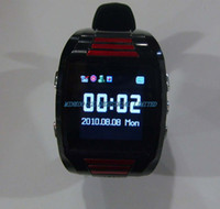 Cheap free shipping, gps tracker watch personal gps tracking system(working long time)