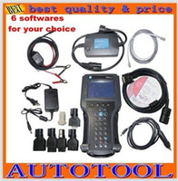 Wholesale From Alice GM tech2 pro kit Vetronix GM TECH scan tool Six Software for your chosing