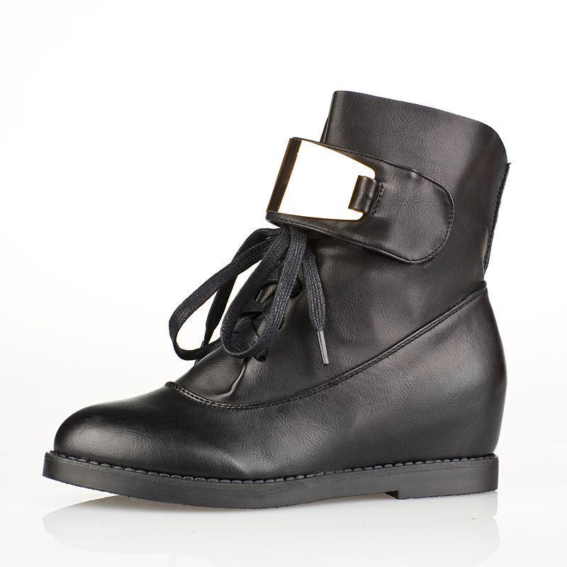 Butterfly metal buckle sweet rainboots martin slip-resistant waterproof fashion water shoes women 2015 new