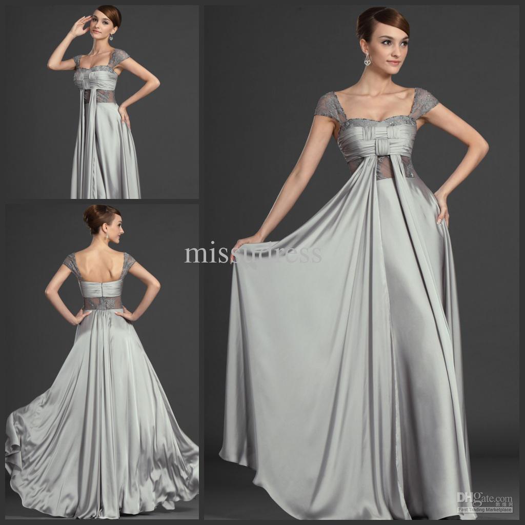 aliexpress long evening dresses > Skull Amour
