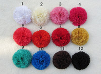 Flower Headbands Halloween 2013 New chromosphere hairpin,hair accessories,clothing accessories,shoes fashion flowers 1000pcs