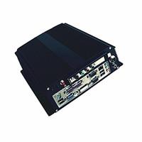 Wholesale Mini itx CarPC Carputer Pico itx auto pc Case With PCI in Car pc mini itx enclosure with PCI