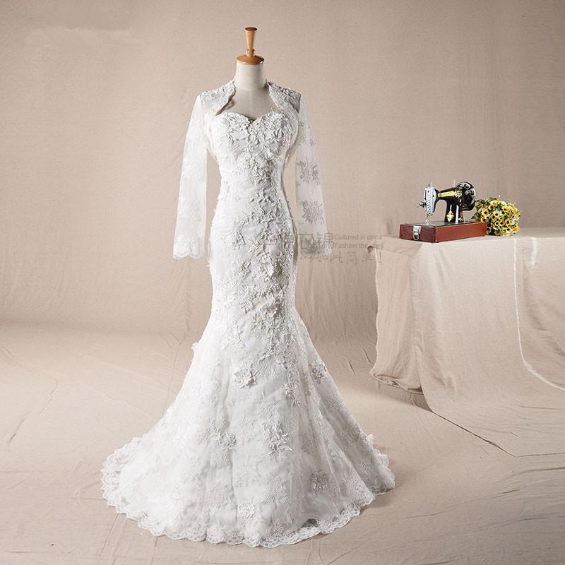 Types Of Lace For Wedding Dresses