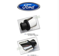 Wholesale Ford Focus accessories exhaust pipe exhause system muffer Ford Focus