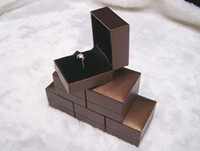 Wholesale 2013 New Marriage Wedding Gift Fantasy Ring Jewelry Boxes and Packaging Jewellery Gift Box Velvet