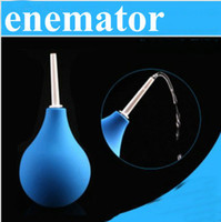Wholesale sex toys enema clyster to clean anus vaginal for Anal sex MOQ via CPAM