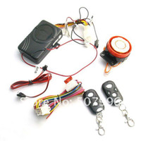 Wholesale Motorcycle Motorbike Alarm Security Immobilization Remote Control Engine Start