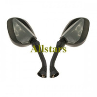 Wholesale Mortorcycle Mirror Scooter Mirror Universal for Scooters Mopeds ATV Motorbikes
