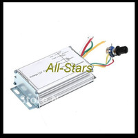 Wholesale Brand New V A DC Motor Speed Control PWM HHO RC Controller