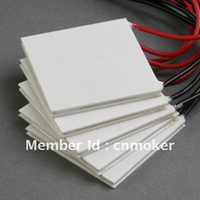 Wholesale W Thermoelectric Cooler Peltier Plate TEC TEC1 Brand New Guaranteed