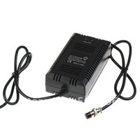 Hybrid Bikes amp scooters - Brand New V Amp Battery Charger for Electric Bikes Scooters Guaranteed