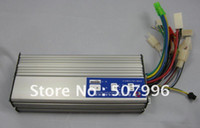 Wholesale V W Brushless Speed Controller with Hall for Electric Bikes Electric Scooter