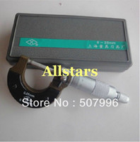 Wholesale Brand New mm Micrometer Jewelers Tools Watchmaker Hobby Jewelry