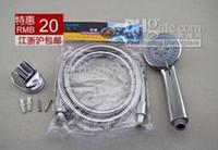Wholesale ordinary rain showers combination suit shower showerhead shower base Shower hose bathroom accessorie