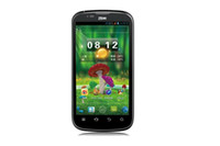 GSM850 English Android ZTE V970 phone dual-core 1GHz 4.3 screen dual card dual standby Android smartphone