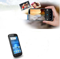 GSM900 Tri-Band English ZTE ZTE V970 phone dual-core 1GHz 4.3 screen dual card dual standby Android smartphone