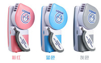 Wholesale New Mini Portable Hand Held Air Conditioner Small Fan ml water usb line conveniet