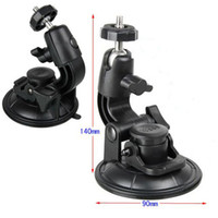 Wholesale Suction Cup Mount Flexible Tripod Holder for Camera Car Window Stand