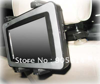 Wholesale Car Headrest Mount for iPad LED TV Tablet PC