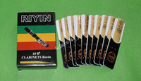 Wholesale Clarinet Reeds reed Brand quot RIYIN quot NEW Strenght