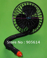 Wholesale 12V Mini Car Vehicle Boat Truck Cooling Fan Cooler Cool