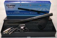 Wholesale Professional Shotgun Microphone Mic Camcorder Camera