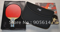 Wholesale Ping Pong Table Tennis Racket Paddle Bat DHS NEW