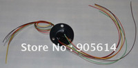 Wholesale 2A Wires Slip Ring For Wind Turbine Generator L NEW