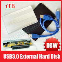 Wholesale High Quality USB Super Speed GB TB quot SATA External Hard Drive Disk inch HDD with Cas