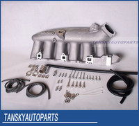 Wholesale Tansky Manifolds NISSAN RB25 Sandblasting intake manifold TK IT5932