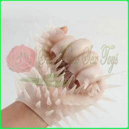 Wholesale hot sellingFree ship fingers sets body massager stimulator Couples Sex toyss Sex products Adult toys