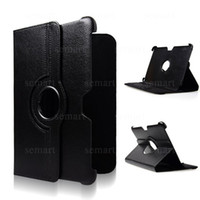 Wholesale NEW Degree Rotation Leather Case Cover for Samsung Galaxy Note N8000 N8010
