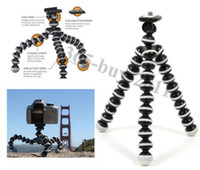 Wholesale Easy Carry Cuttlefish Mini Outdoor Small Size Flexible Tripod Stand For Digital