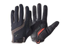 Wholesale Trek Bicycle Bike Sports Gloves Bontrager Biking Cycling Racing Glove Trek RL Fusion Gel Full Finger